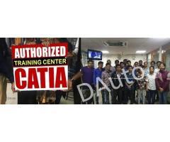 CAD CATIA Training in Bhopal